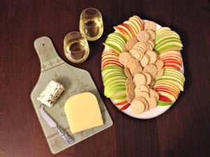 wine & cheese feb 21