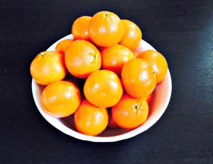 DF clementines