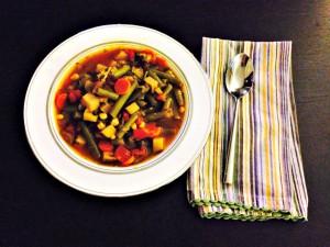 DF soup