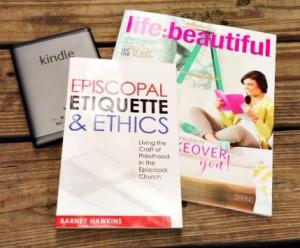 episc books