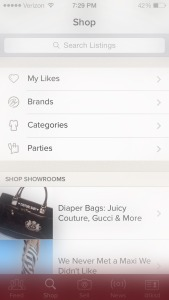 Poshmark Review: Buyer's Perspective – Down To Earthy