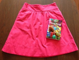 sum 14 skirt