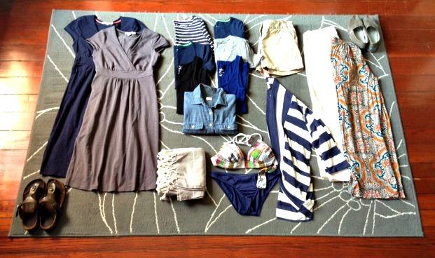 P clothing