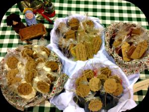 Christmas Manger Craft Fair
