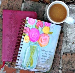 coffeebiblejournal